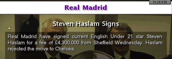 haslam to real madrid