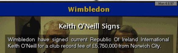 oneill wimbledon