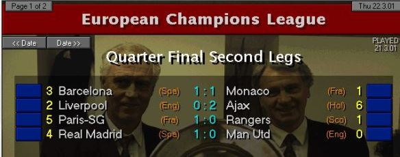 CL QF Results 01