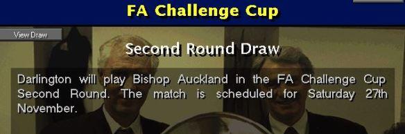 Darlo vs Bishop Auckland