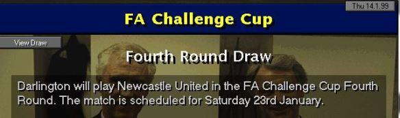 fa cup 4th round vs newcastle