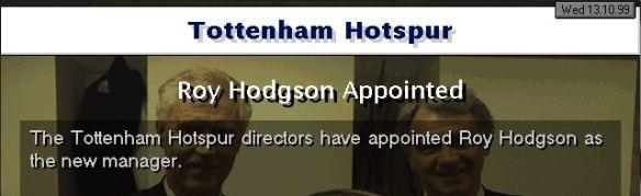 hodgson to spurs