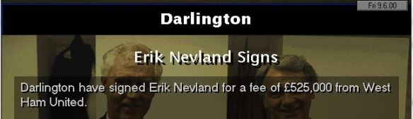 nevland signs