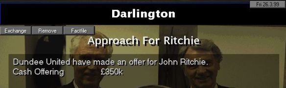 ritchie to dundee utd