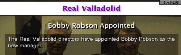 SBR to Real Valladolid