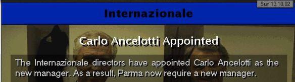 ancelotti to inter