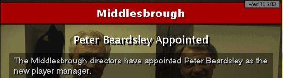 beardsley to boro