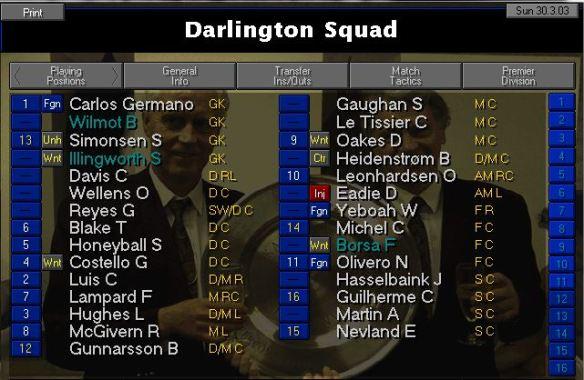 darlo squad march 03