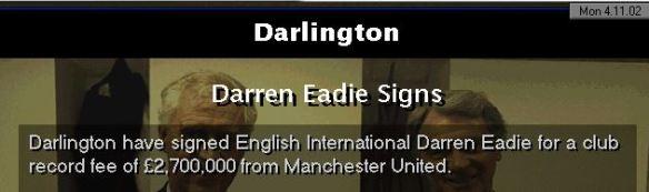 eadie signs