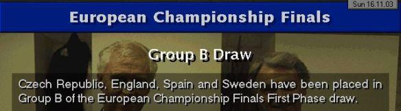 england 04 group