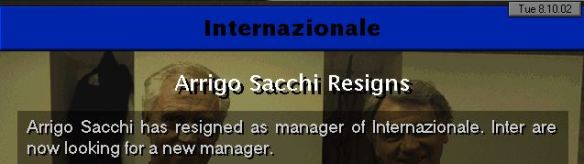 inter manager resigns