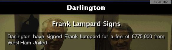 lampard signs