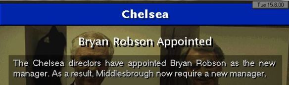 robson to chelsea