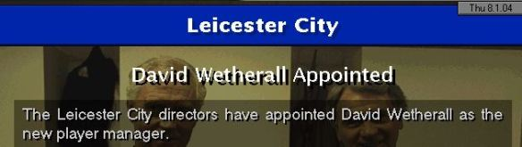 wetherall in