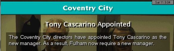 coventry appoint cascarino