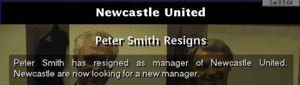 smith resigns