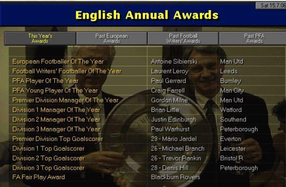 Awards 06