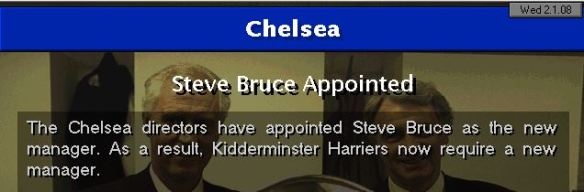 bruce to chelsea