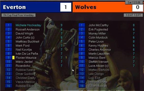 FA Cup final 06