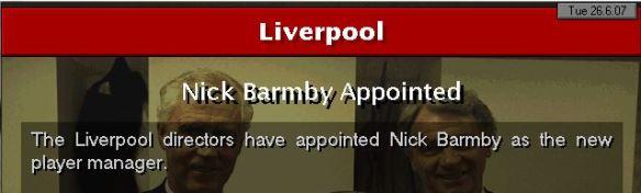nick barmby to liverpool