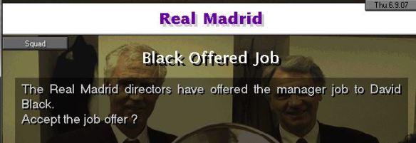 RM job offer