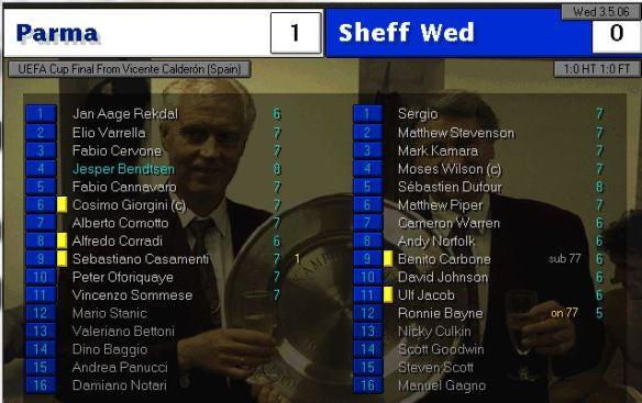uefa cup final 06