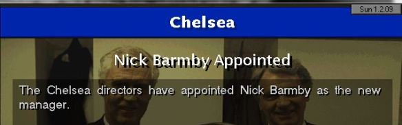 barmby to chelsea