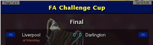 FA Cup final 09