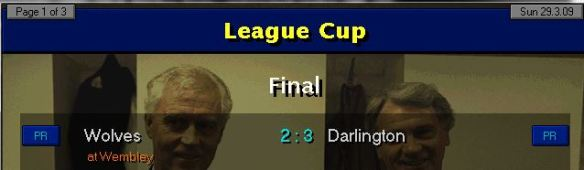 LC Final 09 result