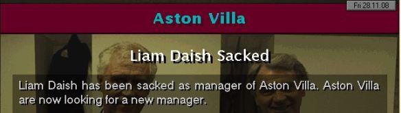 Villa sack Daish