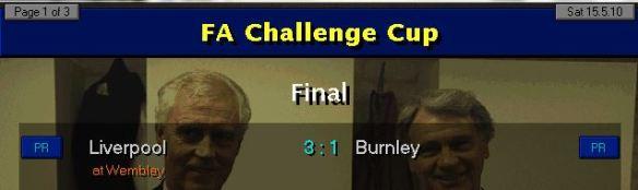 FA Cup Final 10
