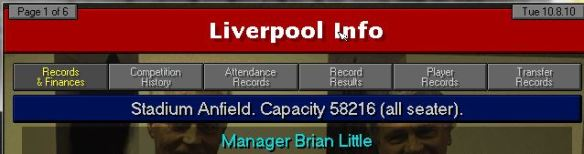 liverpool appoint little