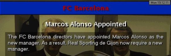 barca appoint alonso