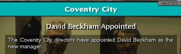 beckham to coventry