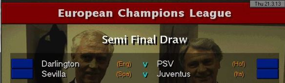 CL SF draw
