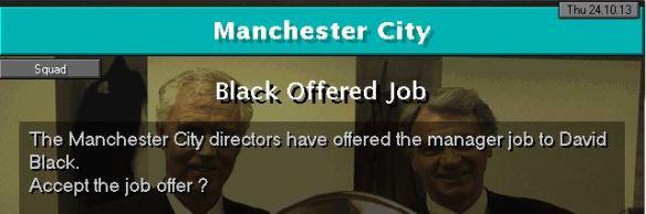 man city offer