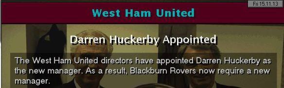 huckerby to west ham