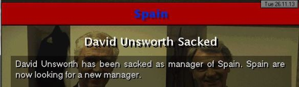 unsworth out