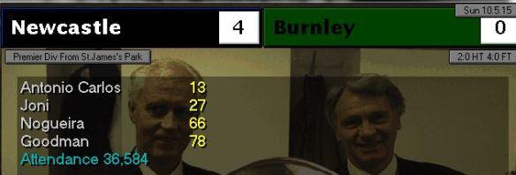 4-0 burnley