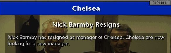 barmby quits chelsea