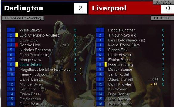 FA Cup final 13