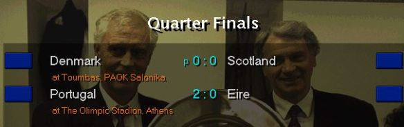 home nations out