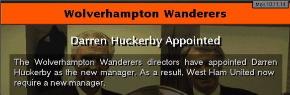 huckerby to wolves