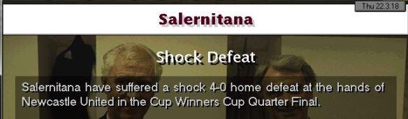 CWC shock