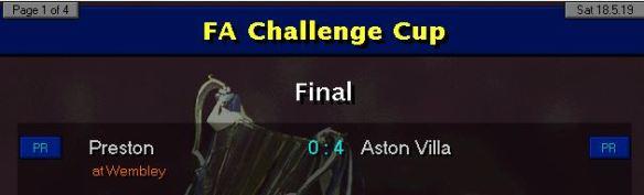 FA final 19