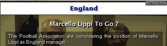 lippi to go.