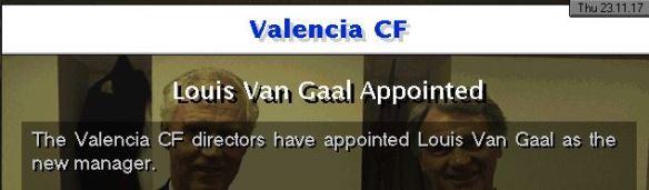 LVG to valencia