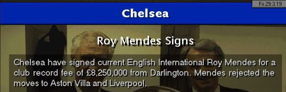 mendes to chelsea