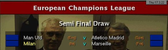 CL SF draw