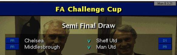 FA Cup SF 21